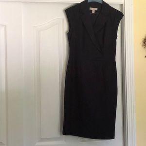 EUC - Suit Dress by Banana Republic - Size 4P